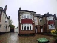 3 bedroom semi detached property in Saxon Way, Southgate...