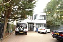 Detached property to rent in Chase Side, Southgate...