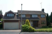 Detached house in BERKSHIRE DRIVE...