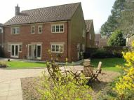 4 bedroom Detached house in THE WALLED GARDEN...