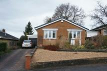 2 bedroom Detached Bungalow in SWALEDALE AVENUE...