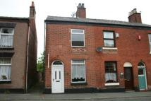 2 bedroom Terraced home in SWAN STREET, CONGLETON