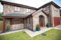 Detached home in THE MOUNT, CONGLETON