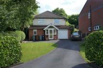 3 bed Detached property in HOWEY LANE, CONGLETON