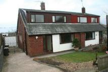 TIDNOCK AVENUE semi detached property to rent