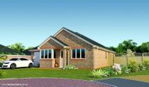 Bungalow in PLOT 8, TUDOR WAY...