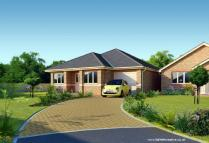 Bungalow in PLOT 11, TUDOR WAY...