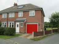 4 bedroom semi detached house for sale in LAKESIDE, MACCLESFIELD