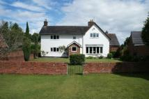 4 bed Detached property for sale in PEEL LANE, ASTBURY