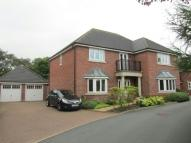 5 bed Detached property for sale in THE GRANGE, CONGLETON
