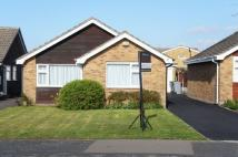 Detached Bungalow for sale in FALMOUTH ROAD, CONGLETON