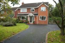 4 bed Detached property in LONGDOWN ROAD, CONGLETON