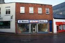 Shop to rent in MILL STREET, MACCLESFIELD
