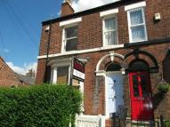 3 bedroom End of Terrace house to rent in WAGGS ROAD, CONGLETON