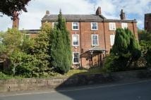 8 bed semi detached home for sale in CHAPEL STREET, CONGLETON