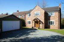 4 bed Detached house in STATION ROAD...