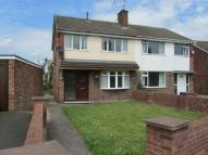 GROSVENOR ROAD semi detached property to rent