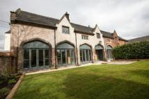 Link Detached House for sale in KNYPERSLEY, STAFFORDSHIRE