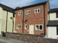 2 bedroom Terraced house to rent in CROSS STREET, BIDDULPH