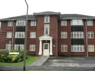 Apartment in TRINITY COURT, MOSSLEY