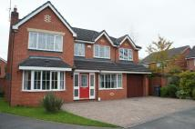 5 bedroom Detached house to rent in WOBURN DRIVE, CONGLETON