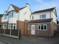 SHELDON AVENUE Detached house to rent