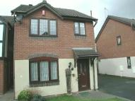 3 bedroom Detached house in ASH GROVE, CONGETON