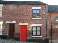 Terraced property to rent in HILLFIELDS, CONGLETON