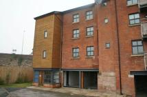 Apartment in THE SILK MILL, CONGLETON
