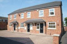 2 bedroom Mews to rent in FOUNTAIN STREET...