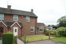 3 bed semi detached property for sale in PEEL DRIVE, ASTBURY...