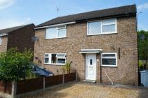 3 bed semi detached property in HAWTHORNE CLOSE...