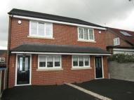 2 bedroom semi detached house to rent in PARSON STREET, CONGLETON