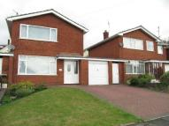 Detached home in BEATTY DRIVE, CONGLETON