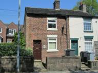1 bed Cottage to rent in READES LANE, CONGLETON