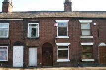 Terraced house to rent in BROOK STREET, CONGLETON