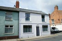 1 bed Apartment to rent in WEST STREET, CONGLETON