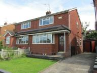 2 bedroom semi detached home in CAMPBELL CLOSE...