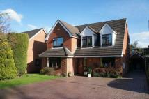 4 bed Detached house in MERESIDE AVENUE...