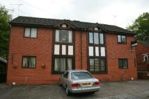 2 bed Flat to rent in DANE STREET, CONGLETON