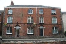 property to rent in WEST STREET, CONGLETON