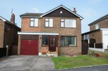Detached house for sale in RIBBLESDALE AVENUE...
