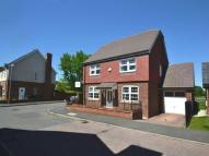 4 bedroom Detached house for sale in WHITTAKER CLOSE...