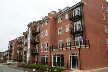 Flat to rent in MILL GREEN, CONGLETON
