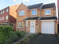 4 bed Detached house to rent in Brocks Croft Gardens...