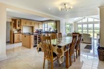 6 bedroom Detached home for sale in MOSS ROAD, CONGLETON