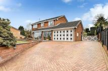 4 bedroom Detached house in Harvey Road, Congleton