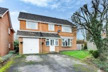 SUFFOLK CLOSE Detached house for sale
