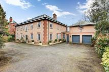 7 bed Detached property for sale in Biddulph Road, Congleton