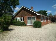 3 bedroom Detached Bungalow for sale in ALRESFORD - Individual...